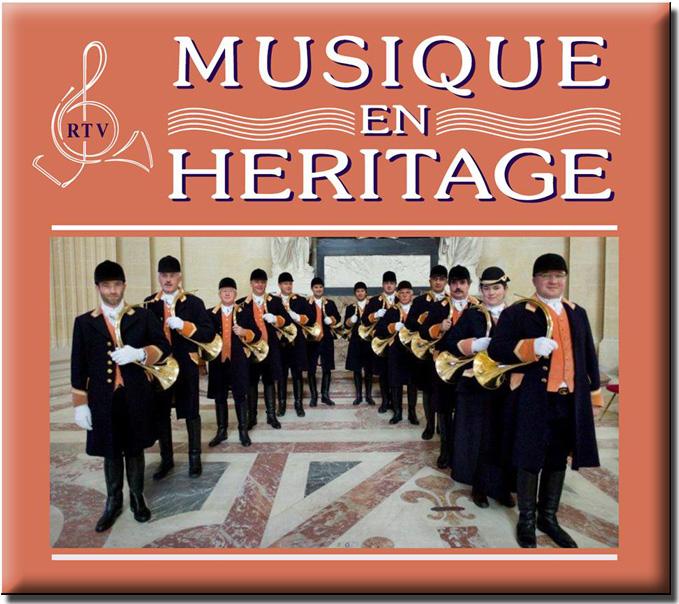 Musiue en heritage
